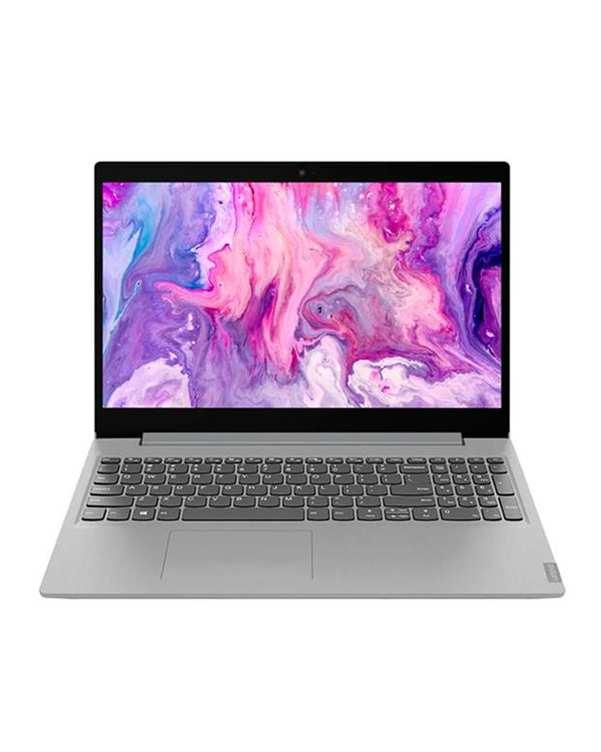 لپ تاپ 15 اینچی مدل Ideapad L3 Core i5 طوسی لنوو
