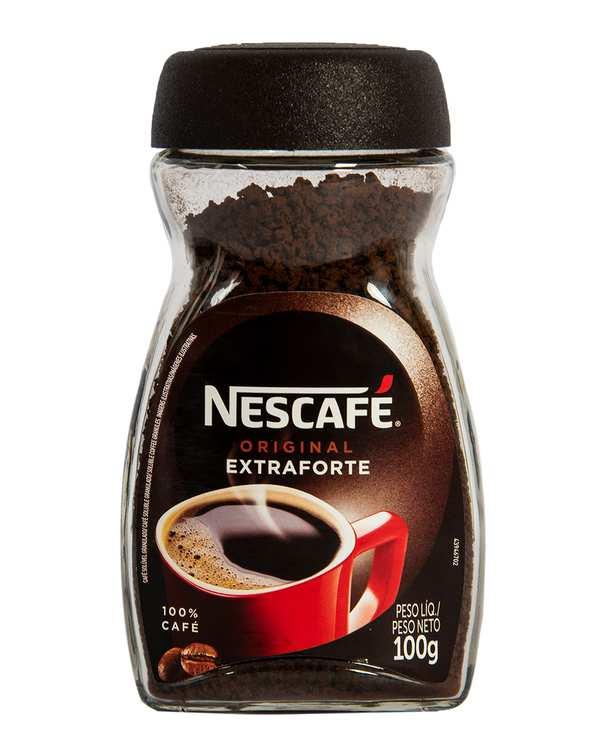 قهوه فوری 100 گرمی نستله