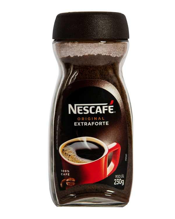 قهوه فوری 230 گرمی نستله
