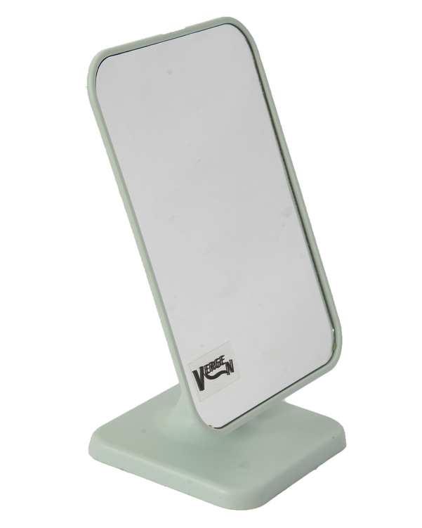 آینه رومیزی کائوچویی مدل OM104 ورژن