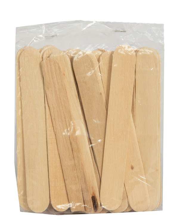 کاردک چوبی اپیلاسیون سورا