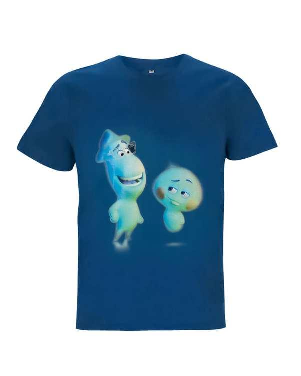 تی شرت نخی طرح Soul سورا