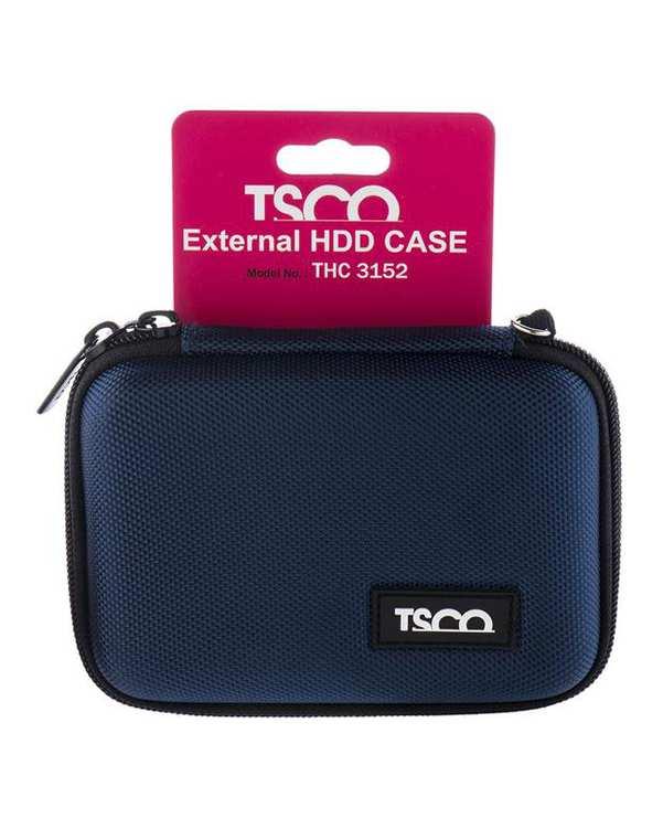 کیف هارد آبی TSCO