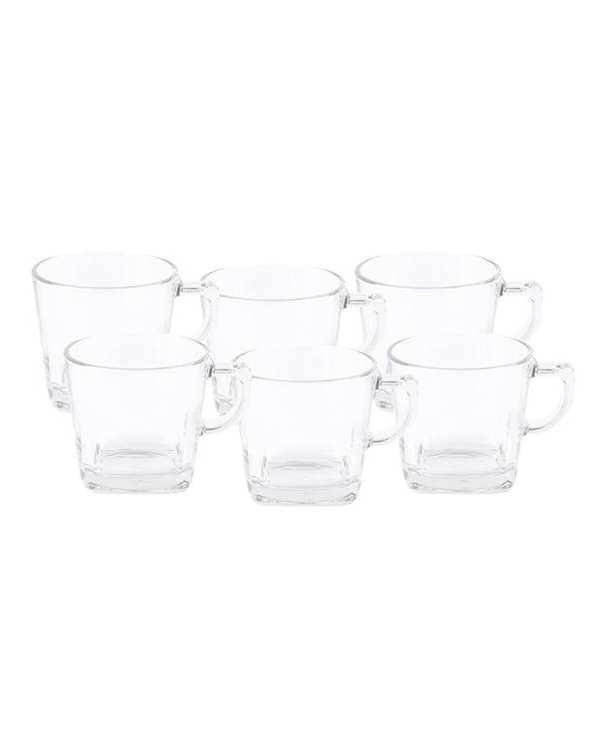 سرویس 6 عددی فنجان Pasabahce