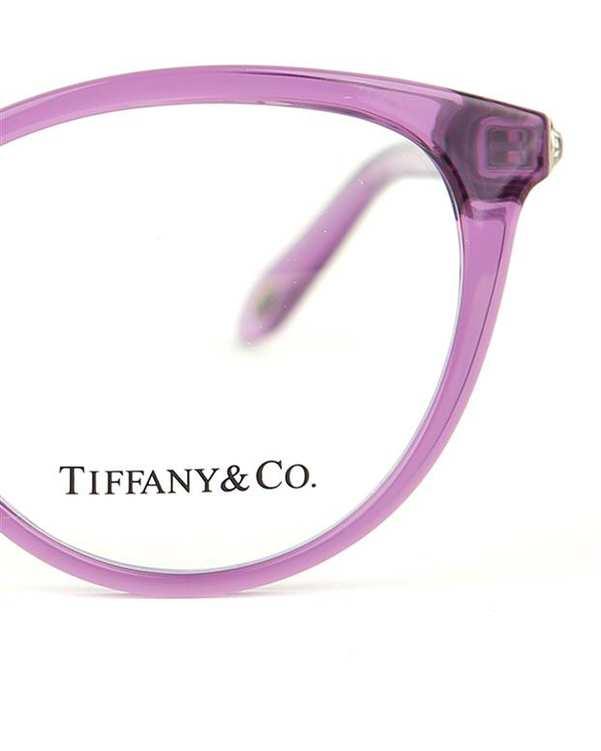 عينک طبي زنانه بنفش TF2134 Tiffany & Co