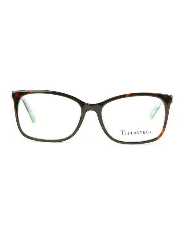 عينک طبي زنانه قهوه ای آبی TF2131BD Tiffany & Co