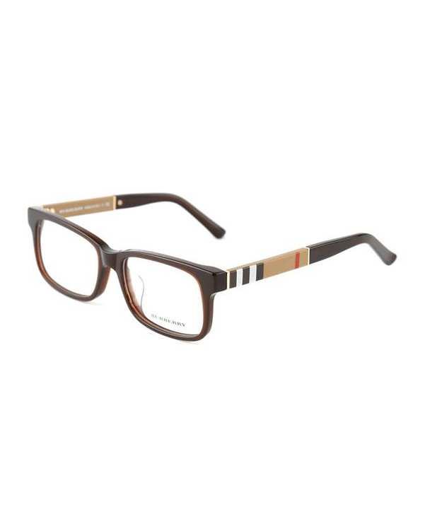عینک طبی زنانه زرشکی B2162-F3496 Burberry