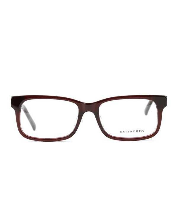 عینک طبی قهوه ای B2162-F3403 Burberry