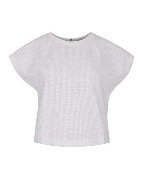 بلوز زنانه سفید Pepe Jeans ERIN