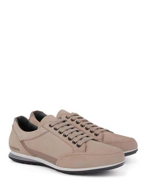 کفش کژوال مردانه کرم CR7 Soul