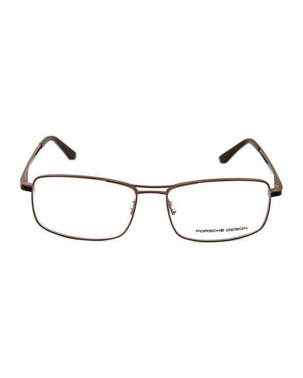 فریم عینک طبی مستطیلی Porsche Design