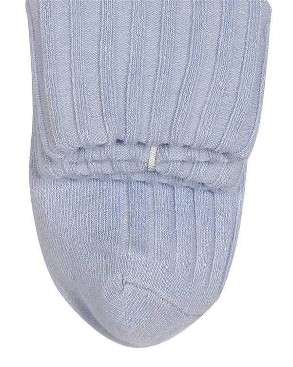 جوراب دخترانه ساق بلند آنتی باکتریال یاسی هاینو