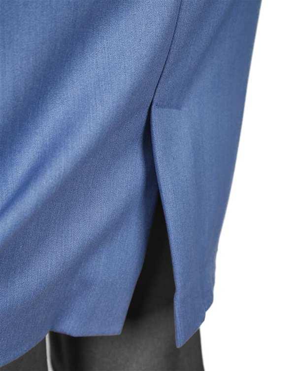 دامن زنانه آبی Beril