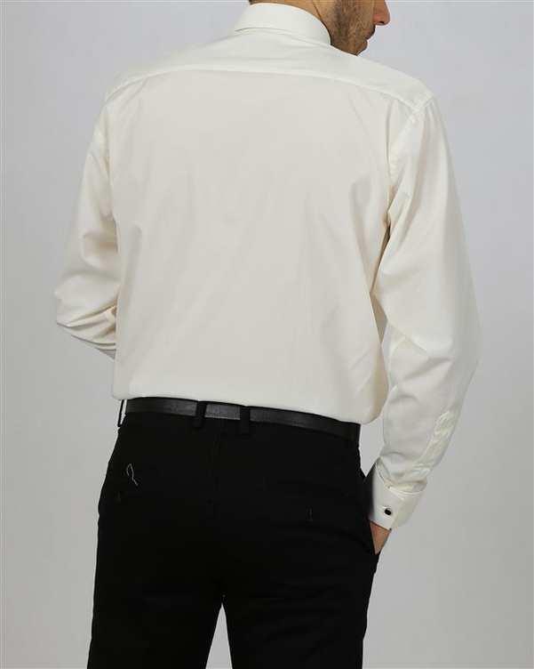 پیراهن مردانه نباتی Young River