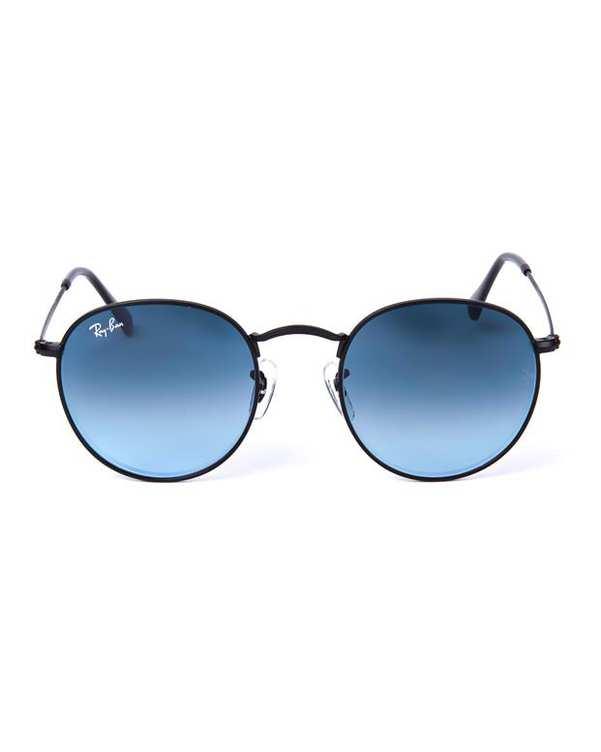 عینک آفتابی Round Gradient RB3447 006/3F Ray Ban