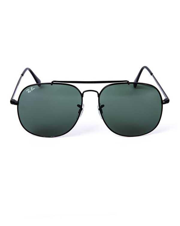 عینک آفتابی Square Polarized RB3561 002 Ray Ban