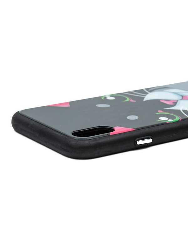 قاب موبایل آیفون X