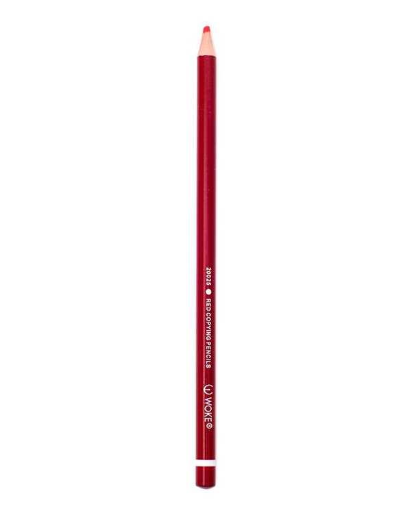 مداد قرمز Woke