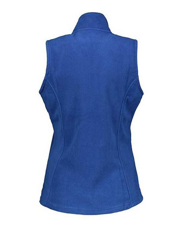 جلیقه زنانه آبی کد POLAR60BL ناوالس