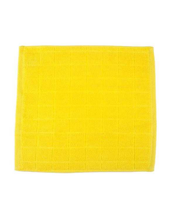دستمال نظافت زرد ناوالس