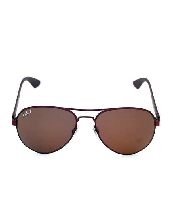 عینک آفتابی Pilot Polarized RB3523 Ray Ban