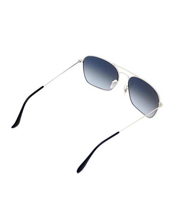 عینک آفتابی Square Grey Gradient RB3136 Ray Ban