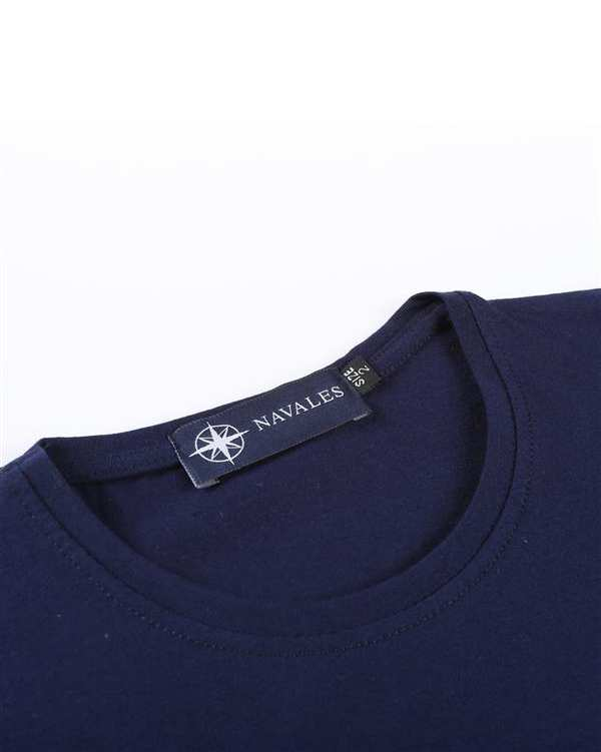 تی شرت بچگانه کد MUSIC-01-NV سرمه ای ناوالس