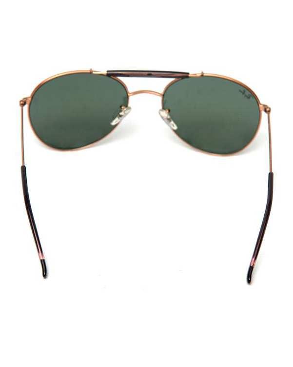 عینک آفتابی رز گلد Aviator RB3540 ری بن