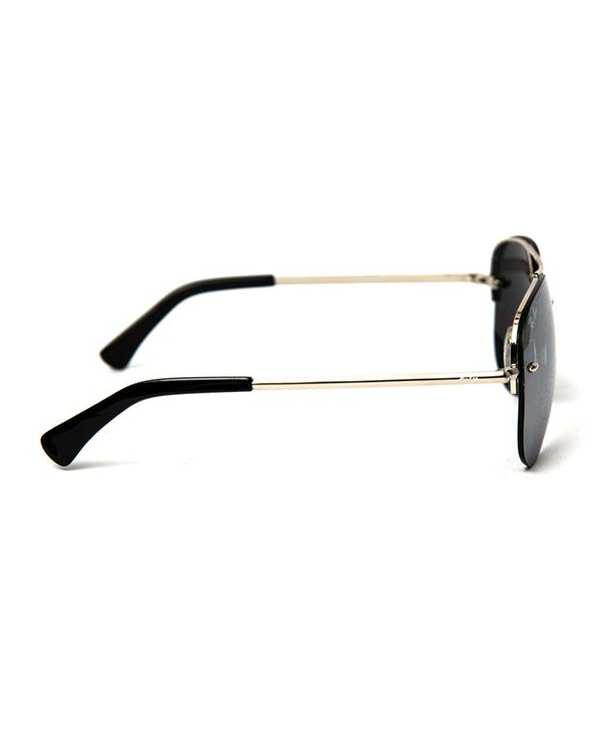 عینک آفتابی نقرهای RB3449 ری بن