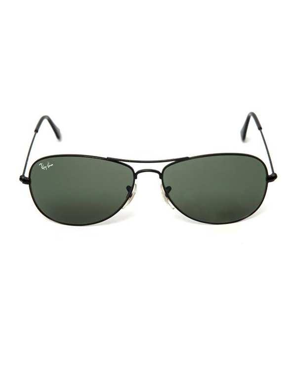 عینک آفتابی مشکی CockPit RB3362 ری بن