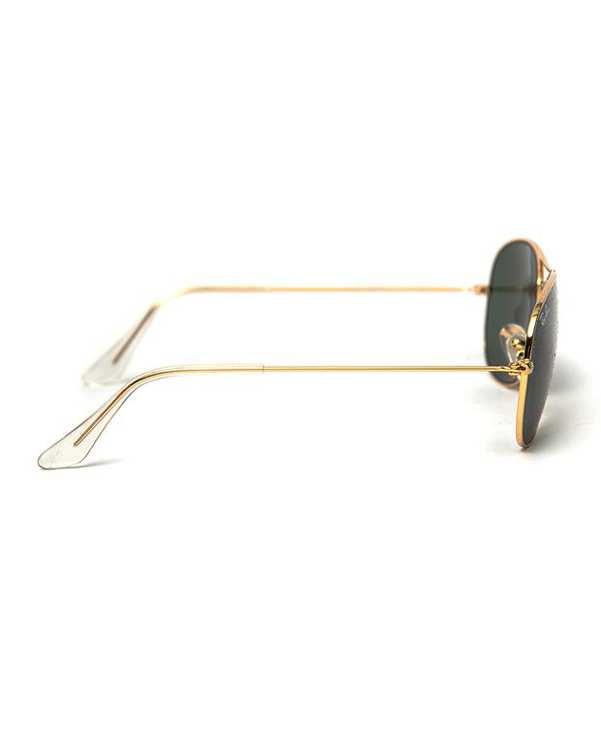 عینک آفتابی طلایی CockPit RB3362 ری بن