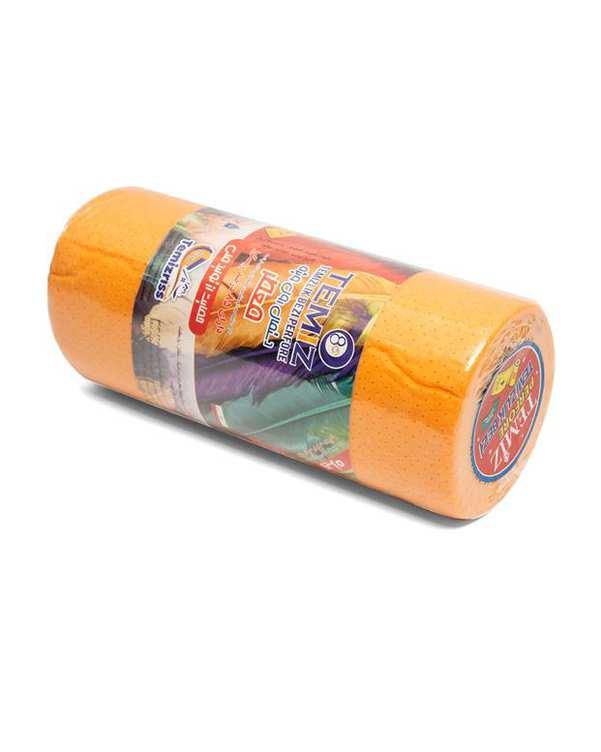دستمال رولی ویژه معطر تمیز بسته 20 عددی