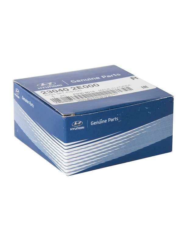 مجموعه رینگ پیستون جنسیس مدل 230402E000 هیوندای جنیون پارتز