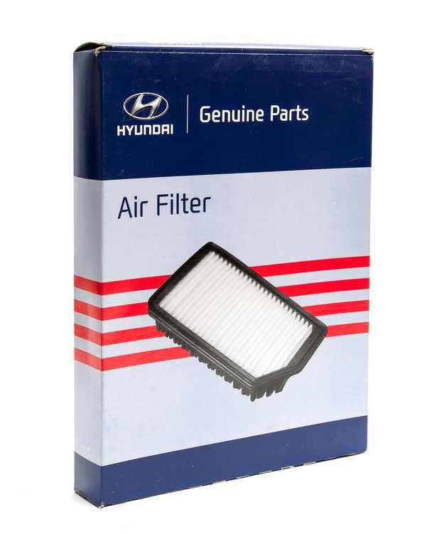 فیلتر هوا جنسیس مدل 281133M000 هیوندای جنیون پارتز