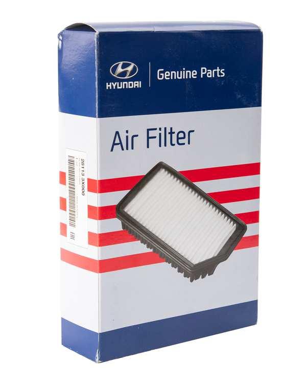 فیلتر هوا سراتو مدل 2811331X000 هیوندای جنیون پارتز