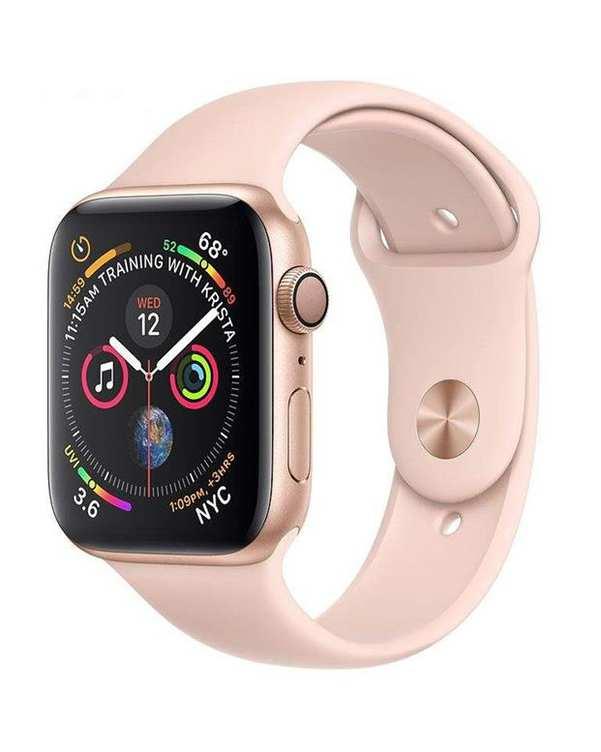 ساعت هوشمند اپل APPLE gold 4 40mm