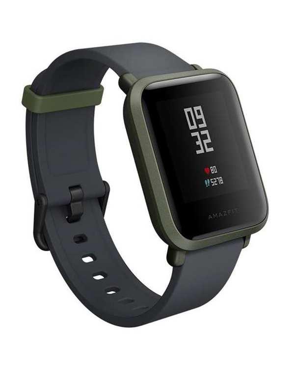 ساعت هوشمند Xiaomi Amazfit Bip global grey