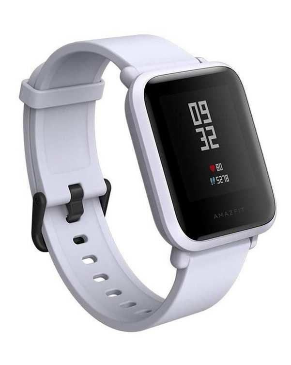 ساعت هوشمند Xiaomi Amazfit Bip global white