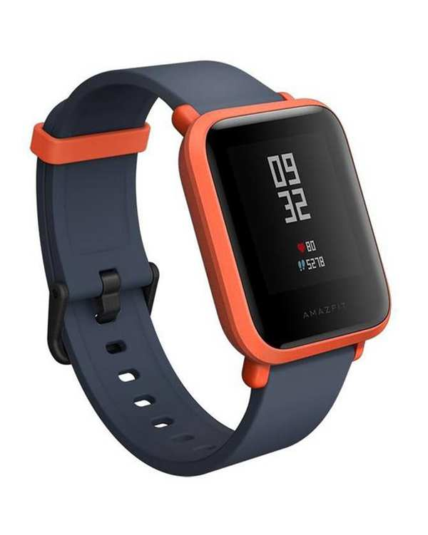 ساعت هوشمند Xiaomi Amazfit Bip global orange