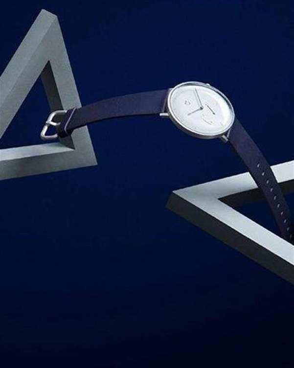 ساعت هوشمند Xiaomi Mijia Quartz white