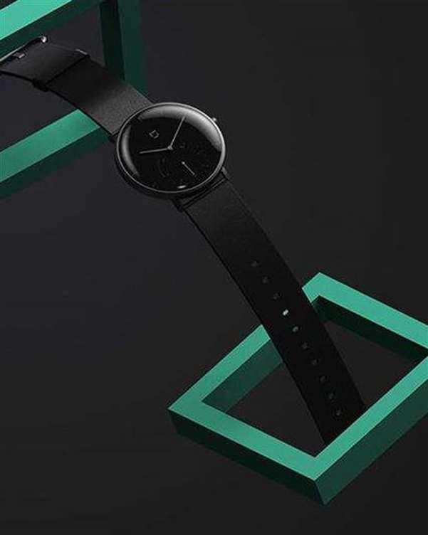 ساعت هوشمند Xiaomi Mijia Quartz Black