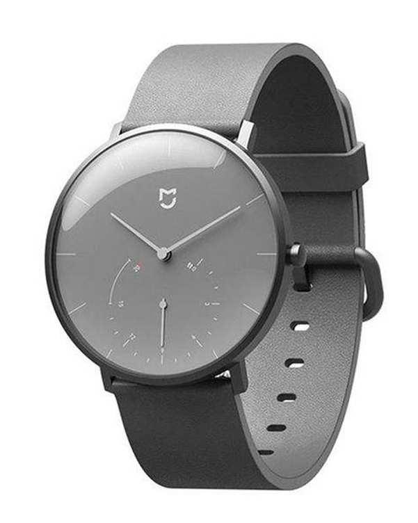 ساعت هوشمند Xiaomi Mijia Quartz Gray