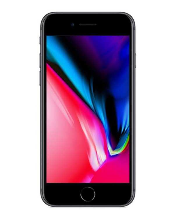 گوشی موبایل اپل مدل iphone 8 Gray ظرفیت 256 گیگابایت