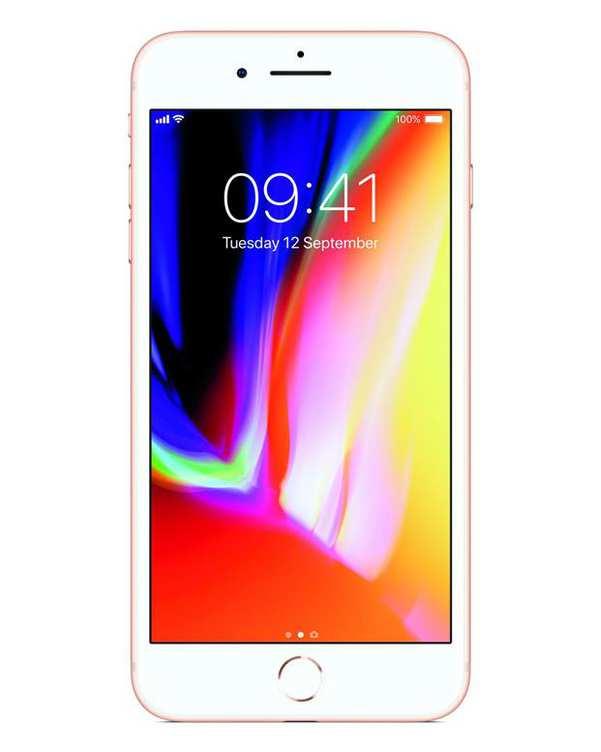 گوشی موبایل اپل مدل iPhone 8 Plus ظرفیت 64 گیگابایت طلایی