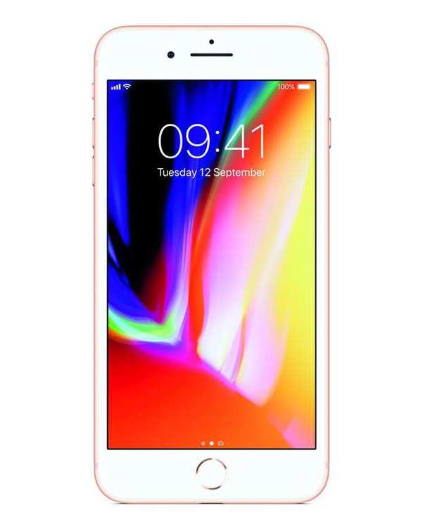 گوشی موبایل اپل مدل iPhone 8 Plus ظرفیت 256 گیگابایت طلایی