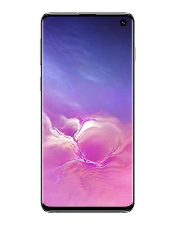گوشی موبایل سامسونگ 128 گیگابایت 4G دو سیم کارت Galaxy S10