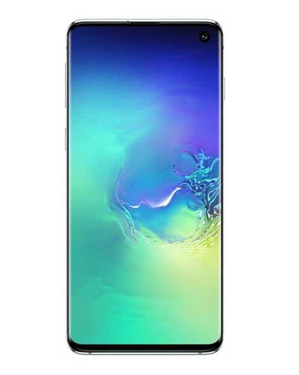 گوشی موبایل سامسونگ Galaxy S10 128GB Dual SIM 4G Green