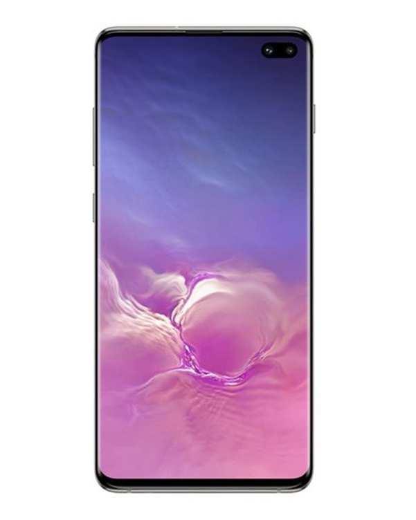 گوشی موبایل سامسونگ Galaxy S10 Plus 128GB Dual SIM Black