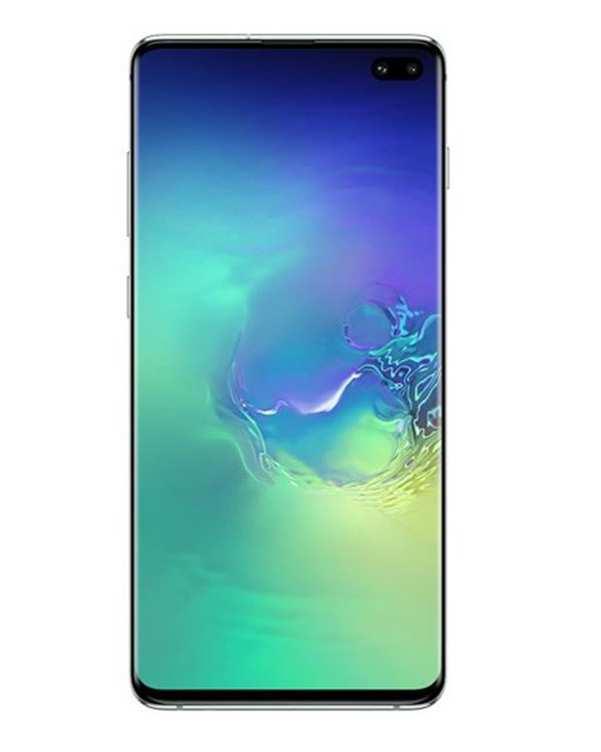 گوشی موبایل سامسونگ Galaxy S10 Plus 128GB Dual SIM Green