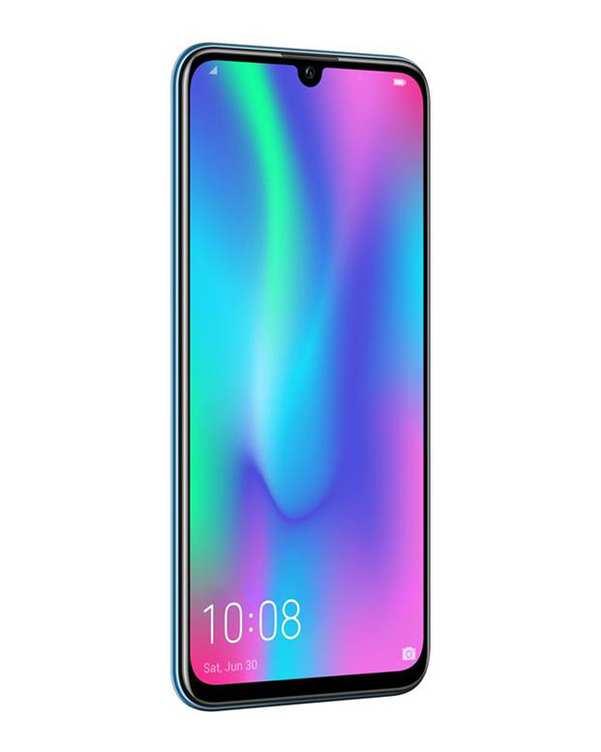 گوشی موبایل آنر 10 Lite HRY-LX1MEB دو سیم کارت 64 گیگ Blue
